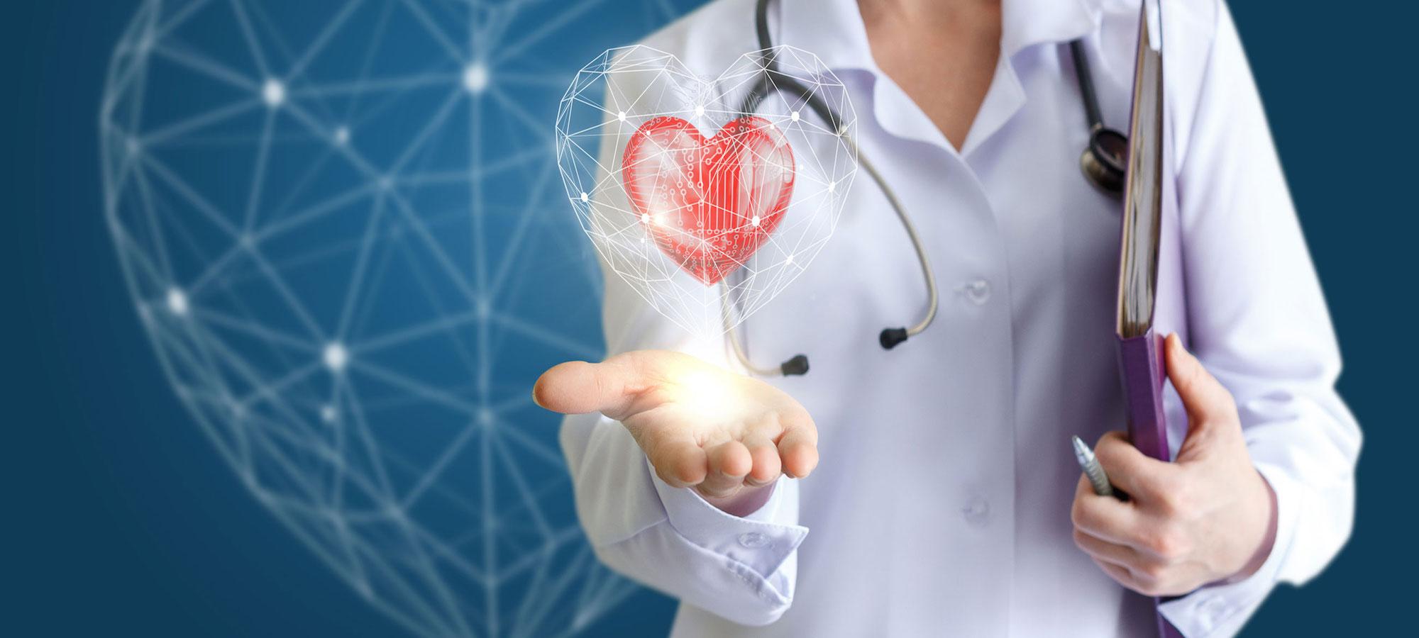 Dr. Padgaonkar's Heart Clinic